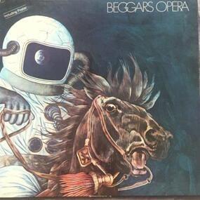 The Beggars Opera - Pathfinder