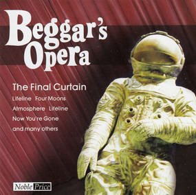 The Beggars Opera - The Final Curtain