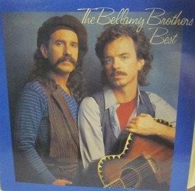 The Bellamy Brothers - Best