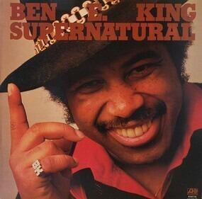 Ben E. King - Supernatural