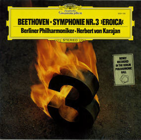 Ludwig Van Beethoven - Symphonie Nr. 3 'Eroica' Es - dur op. 55