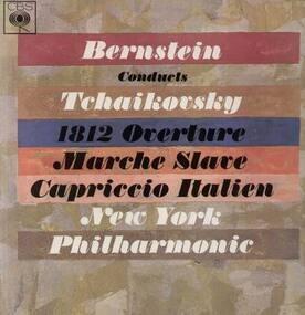 Pyotr Ilyich Tchaikovsky - 1812 Ouverture, Marche Slave, Capriccio Italien