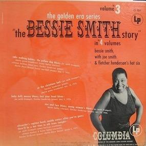 Bessie Smith - The Bessie Smith Story - Vol.3