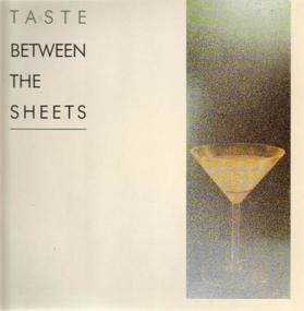 Between The Sheets - Taste