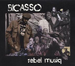 Bicasso - Rebel Musiq