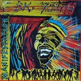 Big Youth - Manifestation
