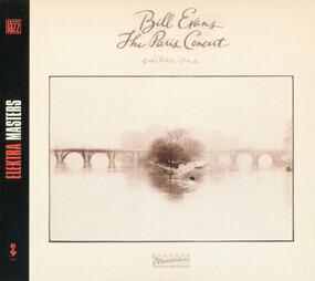 Bill Evans - The Paris Concert (Edition One)