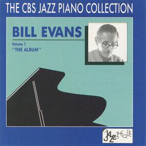 Bill Evans - Volume 1 'The Album'