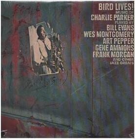 Bill Evans - Bird Lives!