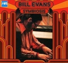 Bill Evans - Symbiosis