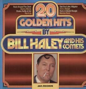 Bill Haley - 20 Golden Hits