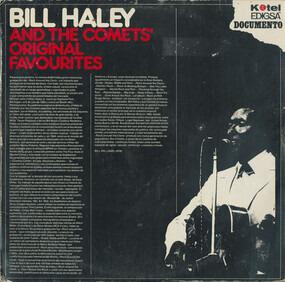 Bill Haley - Original Favorites