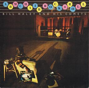Bill Haley - Armchair Rock 'N' Roll