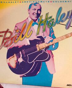 Bill Haley - Golden Hits