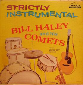 Bill Haley - Strictly Instrumental
