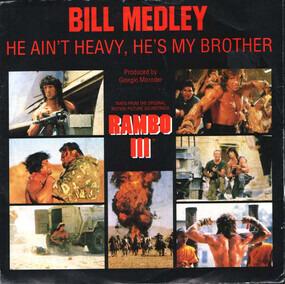 Bill Medley - He Ain't Heavy, He's My Brother / The Bridge (Instrumental Version)