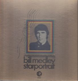 Bill Medley - Starportrait