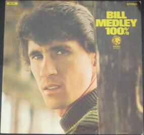 Bill Medley - 100%