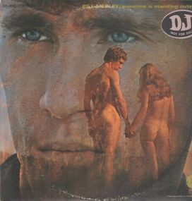 Bill Medley - Someone Is Standing Outside