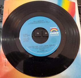 Bill Medley - You've Lost That Lovin' Feeling / Brown Eyed Woman