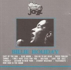 Billie Holiday - Billie Holiday