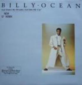 Billy Ocean - Get Outta My Dreams, Get Into My Car (New 12' Remix)