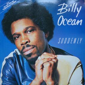 Billy Ocean - Suddenly