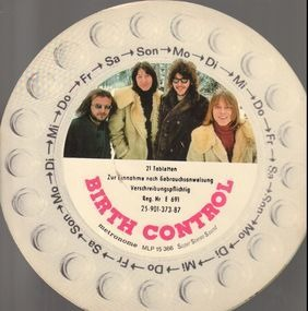 Birth Control - Birth Control