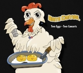 Birth Control - Two Eggs-Two Concerts/The Ultimate Live Collection