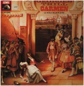 Georges Bizet - Carmen (Extraits)