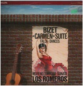 Georges Bizet - Carmen Suite