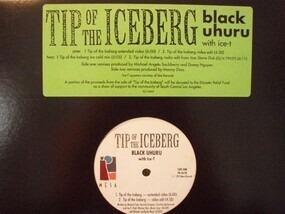 Black Uhuru - Tip of the Iceberg