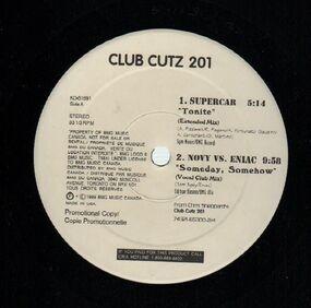 Supercar - Club Cutz 201