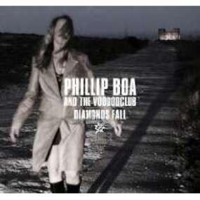 Phillip Boa - Diamonds Fall