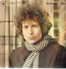 Bob Dylan - Blonde On Blonde Vol. 2
