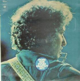 Bob Dylan - More Bob Dylan Greatest Hits