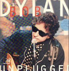 Bob Dylan - MTV Unplugged