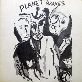Bob Dylan - Planet Waves