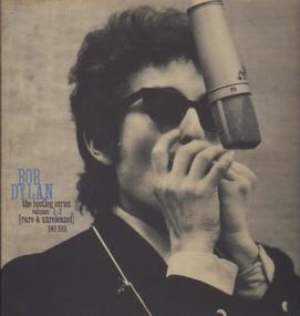 Bob Dylan - The Bootleg Series Volumes 1-3 [Rare & Unreleased] 1961-1991