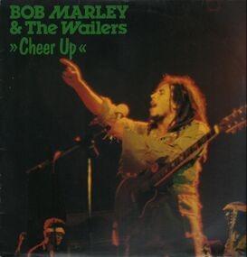 Bob Marley - Cheer Up