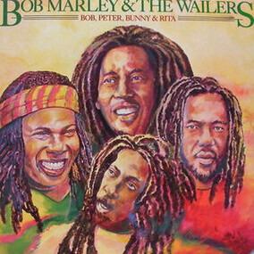 Bob Marley - Bob, Peter, Bunny & Rita