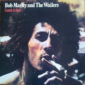 Bob Marley - Catch a Fire
