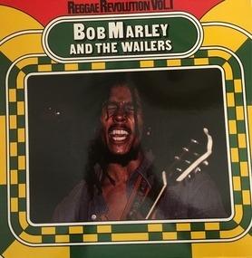 Bob Marley - Reggae Revolution Vol. 1