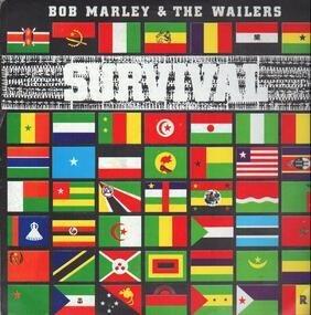 Bob Marley - Survival