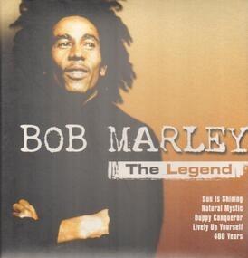 Bob Marley - The Legend