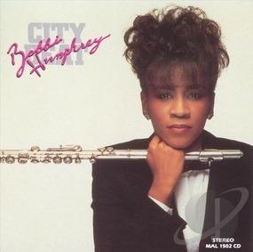 Bobbi Humphrey - City Beat