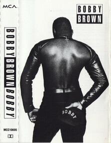 Bobby Brown - Bobby