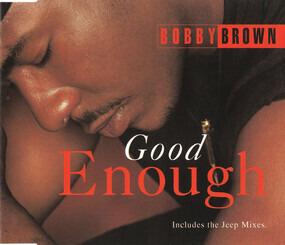 Bobby Brown - Good Enough