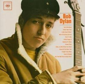 Bob Dylan - Same
