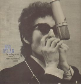 Bob Dylan - The Bootleg Series Volumes 1-3